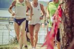 Sławski Triathlon 2014 - dzień 1