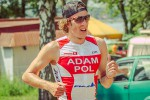 Sławski Triathlon 2014 - dzień 2