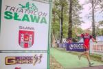 Sławski Triathlon 2015 fot. Piotr Michalski
