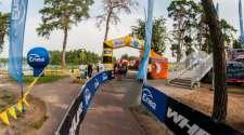 Triathlon Kozienice 2015